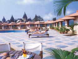 Индия: Джханси – Орчха - The Orchha Resort
